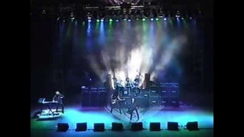 Ronnie James DIO Live Concert Russia Ekaterinburg Kosmos hall 13 09 2005