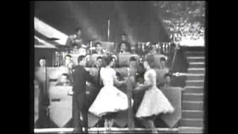 The Peanuts — Koi-no Bakansu (aka Love Vacation, 1963)