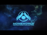 Homeworld Remastered Collection — первый взгляд