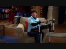 The Big Bang Theory - Get Lucky (Daft Punk-Get Lucky)