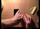 Как восстановить / очистить защитную пленку экрана
