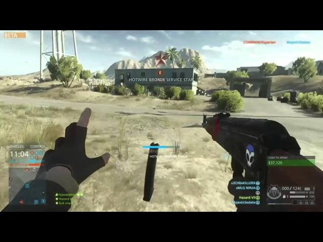 battlefield hardline купить