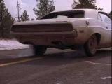 Vanishing Point ('97 Remake) -The Last Run of The '70 Challenger