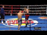 Joseph Parker vs Yakup 'The Scorpion' Saglam - Full Highlights 2015 HD