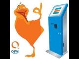 Как оплатить услуги и счета через QIWI кошелек. Оплата через Киви кошелек