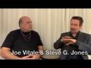 Joe Vitale and Steve G. Jones - Building Wealth