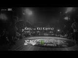 Kleju vs Kid Karma .stance FSS 1v1 - 2014 UDEFtour.org