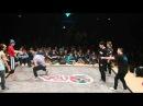 Body carnival Crew vs Illusion of exist Pat 01 | WIBA 2014