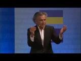 Бернар-Анри Леви: сейчас Украина строит свою новую экономику