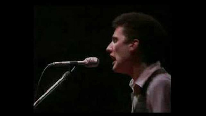 OMD — Electricity (Live At The Theatre Royal, Drury Lane, 1981)