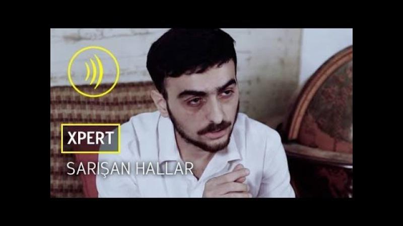 Xpert - Sarışan Hallar (Official Music Video)