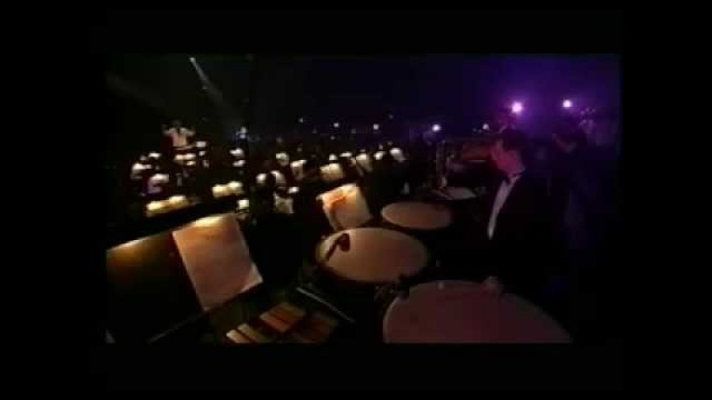 Fools Overture - Voice of Supertramp Roger Hodgson w Orchestra