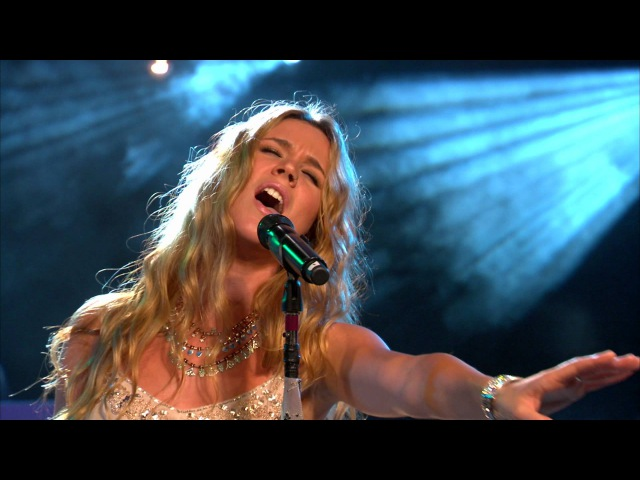 Joss Stone - The High Road (AOL Sessions)