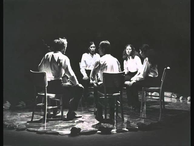Meredith Monk - Dolmen Music (complete)