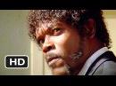 Ezekiel 2517 - Pulp Fiction 3/12 Movie CLIP 1994 HD