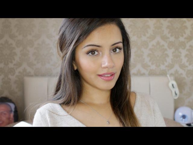 Макияж для школы и университета. Да и на работу подойдет ) DRUGSTORE Realistic Back To School Makeup Tutorial | Kaushal Beauty