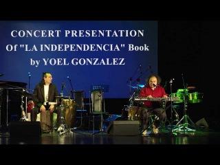 Yoel gonzalez and Serguey Manukyan, La Independencia.net