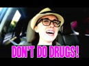 Just say no to drugs!