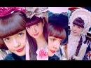5 Lolita Fashion Styles REFERENCE TUTORIAL by Kawaii model Misako Aoki |青木美沙子ロリータファッションジャンル5種類 32057