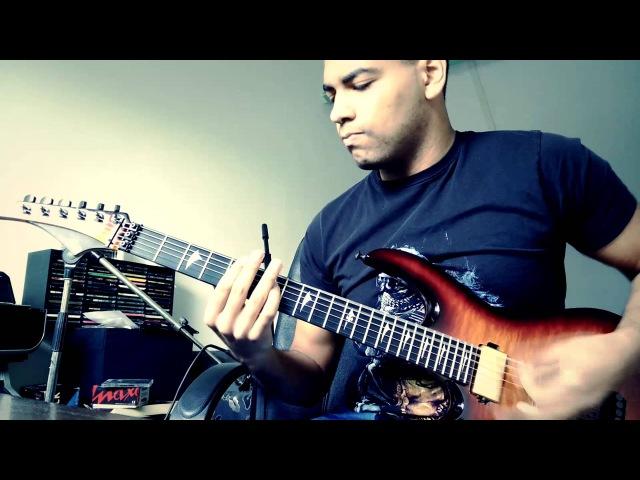 Mendel (ABORTED) Excremental Veracity (Guitar Playthrough Tab Download)
