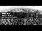 Orkidea - Redemption (Official Music Video)
