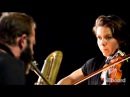 Bon Iver's Colin Stetson Arcade Fire's Sarah Neufeld Perform 'The Rest Of Us'