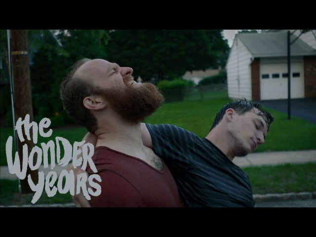 The Wonder Years - Cardinals (Official Music Video)