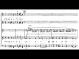 Schnittke - Choir Concerto 1 - O Master of all Living Things