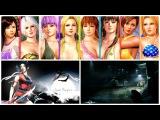 Игровые новости (Game News) #229 Dead or Alive 5, Solarix, Jade Empire