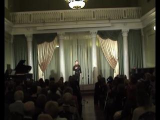 Опера Аренского «Рафаэль» (Raphael) | Belcanto ru