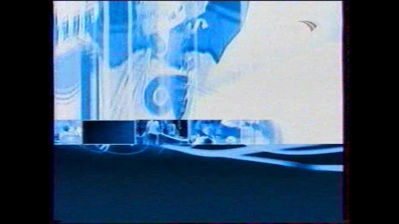 Заставка Вести-Спорт (2003-2007)