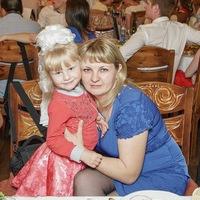 Инна Косульникова