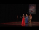 Miss & Missis Belly Dance International 'The Best of Russia' 2015 Defile