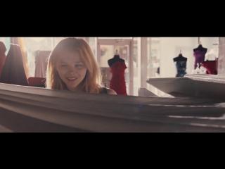 Телекинез / Carrie  (2013) [Расширенная версия]