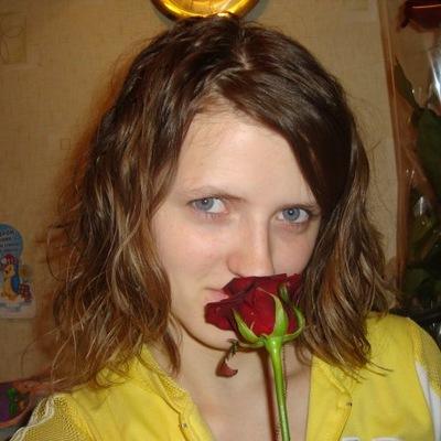 Наташа Острогляд