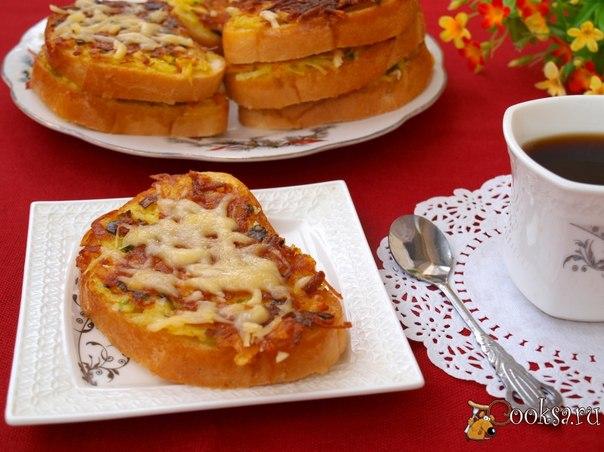 Картофельные гренки с сыром Вкусные картофельные гренки с сыром можно приготовить на завтрак или полдник для перекуса. Я не кофеман, но вот такие гренки просто обожаю со сладким кофе.