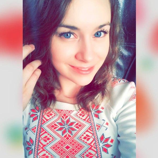 Olga Sklyar - 7uQxvfvrda0