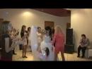 Свадьба (танцевальная, танец невесты с отцом, фата)