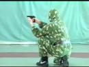 Обучение стрельбе из пистолета. СМЕРШ. 1999г