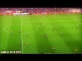 Супер проход и гол Лео Месси | by Gold Matrix