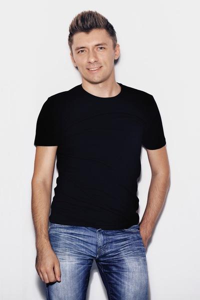 Alex Astero
