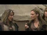 Амазонки и гладиаторы / Amazons and Gladiators (США, Германия 2001)