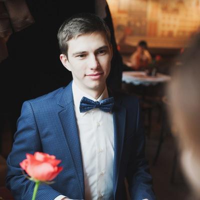 Андрей Пьянков