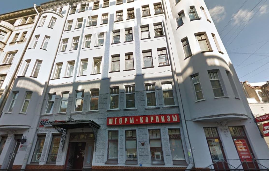 Продается комната 27 кв.м. в Петроградском районе JRnfQ2krOJE