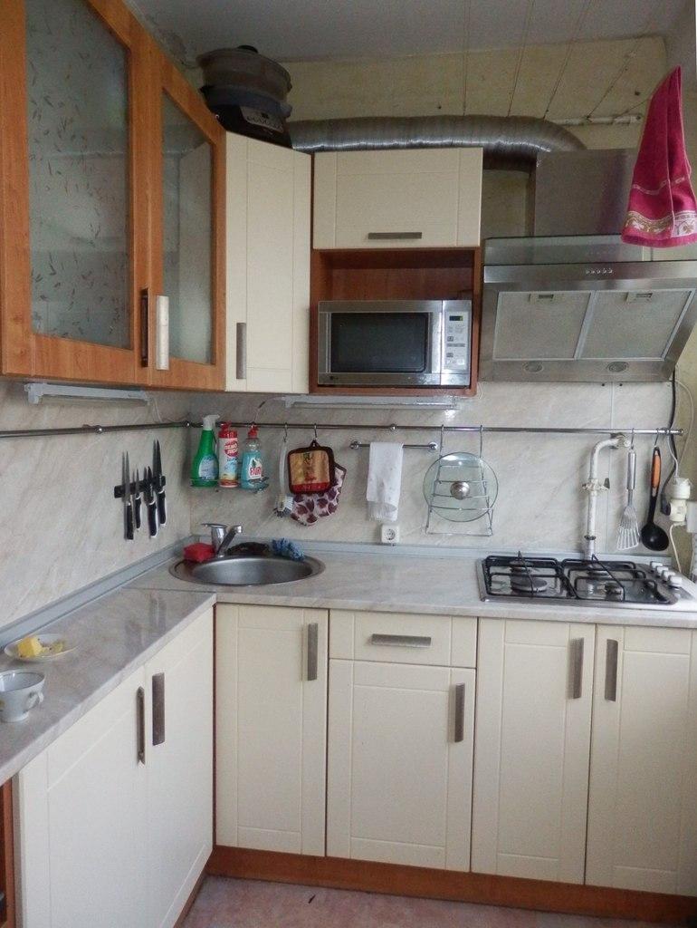 Продается уютная 2 ком. квартира в зеленом и чистом районе Колпино 2-o8N2drqkU