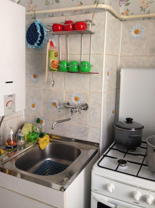 Продается 2 комнатная квартира в историческом центре Петербурга 3GkFkMaqS-E