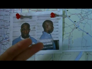 Служители закона/U.S. Marshals (1998) Трейлер