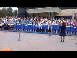 Детский сводный хор Омска