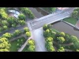 Турку с другой точки - видео 2 - Кафедральный собор Турку