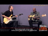Nathan East &amp Paul Gilbert